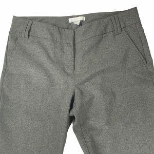 New York & Company Gray Pants Wide Leg Slacks